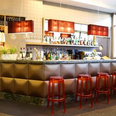 Best Western Hotel Blaise & Francis гостиничный бар