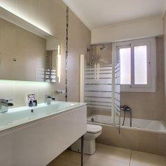 Отель Andrioli Terrasse by Nestor&Jeeves ванная