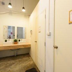 Warm White Hostel удобства в номере