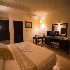 Hotel Marlon in Chetumal, Mexico from 39$, photos, reviews - zenhotels.com