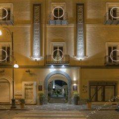 Отель Forum Италия, Помпеи - 1 отзыв об отеле, цены и фото номеров - забронировать отель Forum онлайн интерьер отеля фото 3