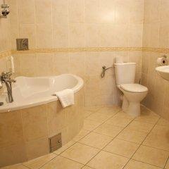 Отель Willa Pan Tadeusz ванная