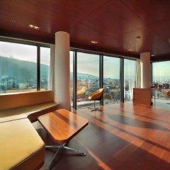 Radisson Blu Iveria Hotel, Tbilisi фитнесс-зал фото 3