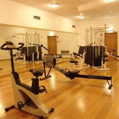 Отель Cerro Mar Atlantico фитнесс-зал