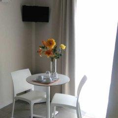 Отель Triscele Glamour Rooms в номере