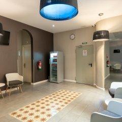 Отель Hostal Plaza Goya Bcn Барселона спа
