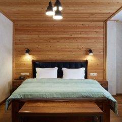 Гостиница Ganz & SPA комната для гостей фото 5