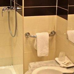 Отель Noga Бельгия, Брюссель - отзывы, цены и фото номеров - забронировать отель Noga онлайн ванная