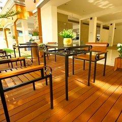 Отель At Home Phetkasem Таиланд, Бангкок - отзывы, цены и фото номеров - забронировать отель At Home Phetkasem онлайн питание фото 2