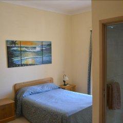 Отель Electra Guesthouse Мальта, Зеббудж - отзывы, цены и фото номеров - забронировать отель Electra Guesthouse онлайн комната для гостей фото 2