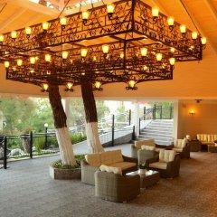 Ideal Panorama Hotel Турция, Мармарис - отзывы, цены и фото номеров - забронировать отель Ideal Panorama Hotel - All Inclusive онлайн интерьер отеля фото 2