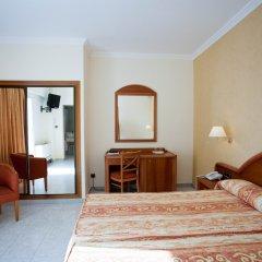 Hotel Las Arenas комната для гостей