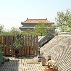 Palace Hotel Forbidden City фото 10