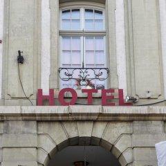 Отель Nydeck гостиничный бар