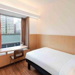 Отель ibis Singapore On Bencoolen комната для гостей фото 4
