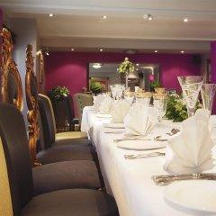 Отель Hallmark Inn Liverpool Великобритания, Ливерпуль - отзывы, цены и фото номеров - забронировать отель Hallmark Inn Liverpool онлайн помещение для мероприятий