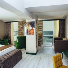 Pasaport Pier Hotel комната для гостей фото 2