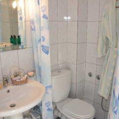 Отель Olympia Bezaini ванная