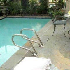 Отель Swann House бассейн фото 2