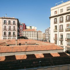Отель Hostal La Casa de La Plaza Испания, Мадрид - отзывы, цены и фото номеров - забронировать отель Hostal La Casa de La Plaza онлайн фото 2