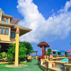 Отель Ko Tao Resort - Sky Zone детские мероприятия