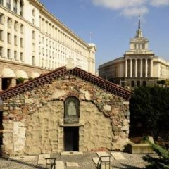 Отель Amethyst Болгария, София - отзывы, цены и фото номеров - забронировать отель Amethyst онлайн фото 4