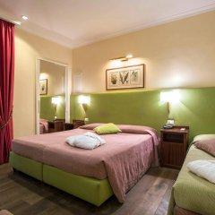 Отель I Giardini Del Quirinale комната для гостей фото 4