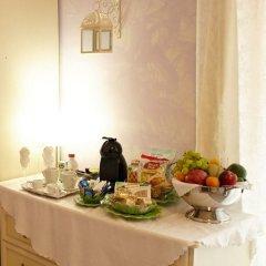 Отель Il Melograno питание фото 2