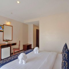 Отель Eastiny Place Паттайя удобства в номере фото 2