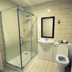 Alexander Thomson Hotel ванная