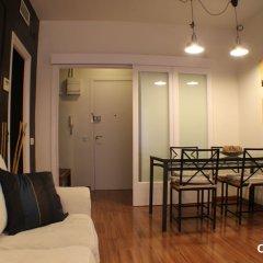Апартаменты Espai Barcelona Camp Nou Apartment комната для гостей фото 4