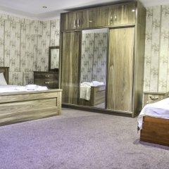 Отель New Palace Shardeni комната для гостей