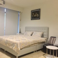 Отель 108Beds комната для гостей