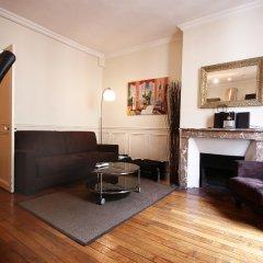 Bridgestreet Montparnasse Hotel комната для гостей фото 2