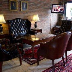 Отель Best Western Kryb I Ly Фредерисия интерьер отеля фото 2