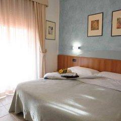 Отель Piccolo Mondo Италия, Монтезильвано - отзывы, цены и фото номеров - забронировать отель Piccolo Mondo онлайн комната для гостей фото 3
