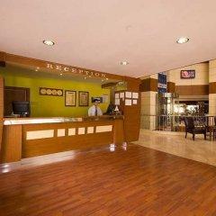 Отель Carelta Beach Resort & Spa интерьер отеля фото 2