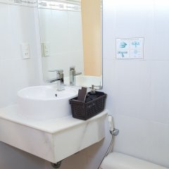 Paris Hotel Далат ванная фото 2
