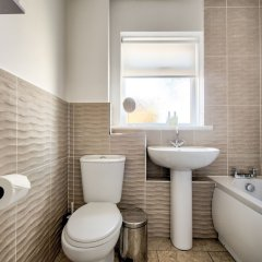 Отель No.17 Serviced Apartment Великобритания, Глазго - отзывы, цены и фото номеров - забронировать отель No.17 Serviced Apartment онлайн фото 8