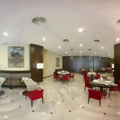 Отель URH Ciutat de Mataró питание