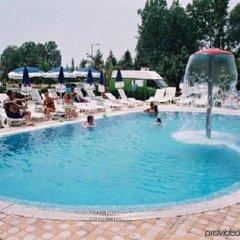 Hotel Aktinia Солнечный берег детские мероприятия