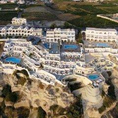 Отель Jb Villa Греция, Остров Санторини - отзывы, цены и фото номеров - забронировать отель Jb Villa онлайн фото 14