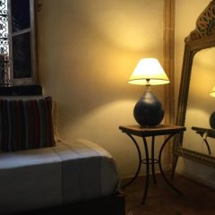 Отель Riad Marhaba Марокко, Рабат - отзывы, цены и фото номеров - забронировать отель Riad Marhaba онлайн удобства в номере фото 2