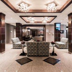 Отель West Wing at Park Town интерьер отеля фото 2