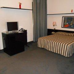 Cit Hotel Britannia Генуя удобства в номере фото 2