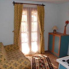 Апартаменты Gondol Apartments Олудениз комната для гостей фото 3