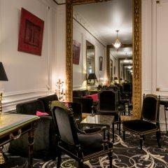 Отель Peyris Opera Париж интерьер отеля фото 3