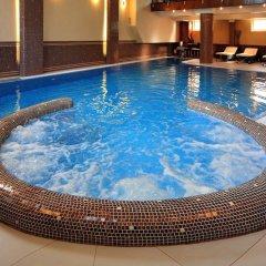 Гостиница Шале Грааль Апарт-Отель Украина, Трускавец - отзывы, цены и фото номеров - забронировать гостиницу Шале Грааль Апарт-Отель онлайн бассейн