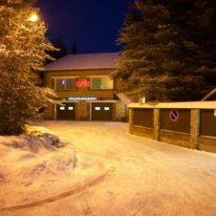 Гостиница Kemka вид на фасад фото 2