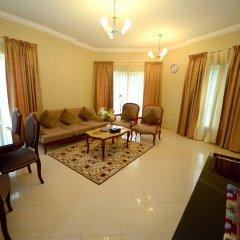 Отель Апарт-Отель Emirates Stars Sharjah ОАЭ, Шарджа - 1 отзыв об отеле, цены и фото номеров - забронировать отель Апарт-Отель Emirates Stars Sharjah онлайн комната для гостей